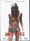 MARTYRS - Mediabook - Cover B - OOP -
