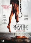 Slasher in the Woods UNCUT Limited Edition im Schuber