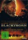 Blackthorn - Butch Cassidys letzter Ritt  (Neuware)