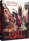 Die Gruft der Vampire - Mediabook Cover B - Blu-Ray - OVP