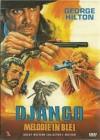 Django - Melodie in Blei  (Neuware)