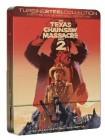 Texas Chainsaw Massacre 2 - Steelbook - OVP