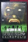 Return of the living Dead 4 Necropolis UNCUT Horror DVD