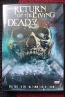 Return of the living Dead 5 Rave to the Grave UNCUT DVD