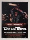 Tanz der Teufel - Mediabook C - 3 Blu Rays