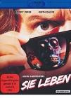 Sie Leben (Blu-Ray) - Uncut - OVP