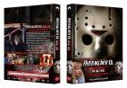Mediabook * Freitag der 13  -  7 Teil Jason in Blutrausch