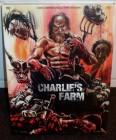 CHARLIE'S FARM lim. Meteor Mediabook A (NEU/ OVP)