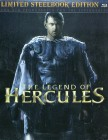 The Legend of Hercules - Limited Edition Steelbook / Uncut