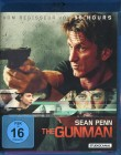 The Gunman (Uncut / Sean Penn / Blu-ray)