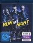 Run All Night (Uncut / Liam Neeson /Digital Copy / Blu-ray)
