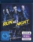 Run All Night (Uncut / Liam Neeson /Digital Copy / Blu-ray)