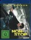 Non-Stop (Uncut / Liam Neeson / Blu-ray)