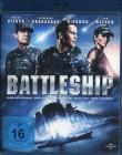 Battleship (Uncut / Liam Neeson / Blu-ray)
