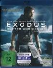 Exodus - Götter und Könige (Uncut / + Digital Copy / Blu-ray