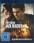 Jack Reacher 2 - Kein Weg zurück (Uncut / Blu-ray)