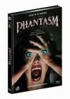 Phantasm Mediabook A lim. 500 4K Remastert BR+2xDVD