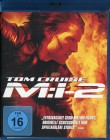Mission: Impossible -2- (Uncut / Blu-ray)