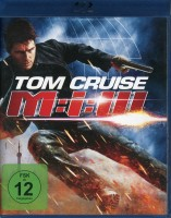 Mission: Impossible -3- (Uncut / Blu-ray)