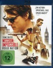 Mission: Impossible -5- Rogue Nation (Uncut / Blu-ray)