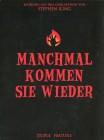 Stephen King - Manchmal kommen sie wieder 1-3 (Uncut/Schuber