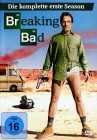 Breaking Bad  (Season 1)  (Neuware)