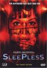 Sleepless  (kleine Hartbox)  (Neuware)