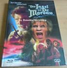 Die Insel des Dr. Moreau - 2-Discs Mediabook Cover C BluRay