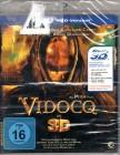 VIDOCQ Blu-ray 3D Gerard Depardieu Mittelalter Mystery - Top