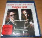 Tango & Cash Uncut Bluray Originalverpackt