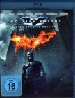 Batman THE DARK KNIGHT Blu-ray Nolan Bale Heath Ledger Joker