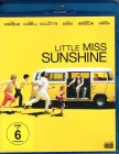 LITTLE MISS SUNSHINE Blu-ray - herausragende Komödie