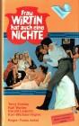 (VHS) Frau Wirtin hat auch eine Nichte - Videophon (Hartbox)