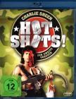 HOT SHOTS! Der zweite Versuch - Blu-ray Charlie Sheen Teil 2