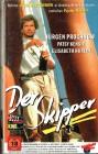 (VHS) Der Skipper - Jürgen Prochnow - uncut Version