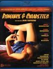 ROMANCE & CIGARETTES Blu-ray - Gandolfini Turturro Kino TOP