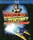 ZURÜCK IN DIE ZUKUNFT TRILOGIE 3x Blu-ray Collection