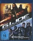 G.I. Joe - Geheimauftrag Cobra (Uncut / Blu-ray)