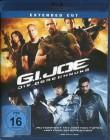 G.I. Joe - Die Abrechnung - Extended Cut (Uncut / Blu-ray)