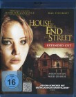 House at the End of the Street - Extended Cut (Uncut/Blu-ray