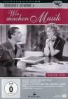 Filmklassiker - Wir machen Musik (Grethe Weiser/Ilse Werner)