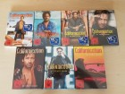Californication (TV Serie Staffel 1 bis 7 / DVD / Neu)