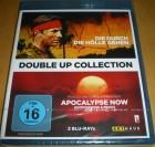Apocalypse Now & Die durch die Hölle gehen Blu-ray Neu & OVP
