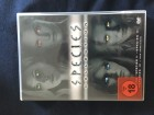 Species 1 2 3 und 4 in einer Box Species Collection
