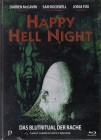Happy Hell Night - Mediabook A - Limited Edition 222 Stk