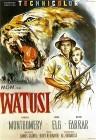 WATUSI  Abenteuer  1959