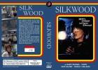 Silkwood - gr. Hartbox - Inked Pictures DVD - NEU/OVP