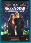 Nick & Norah - Soundtrack einer Nacht DVD NEUWERTIG