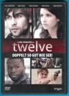 Twelve DVD Emma Roberts, Chace Crawford NEUWERTIG