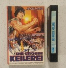 Die Grosse Keilerei (Pacific Video) Jackie Chan